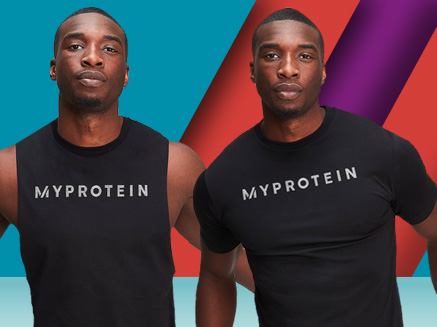Myprotein Limited Edition T-Shirt and Tank