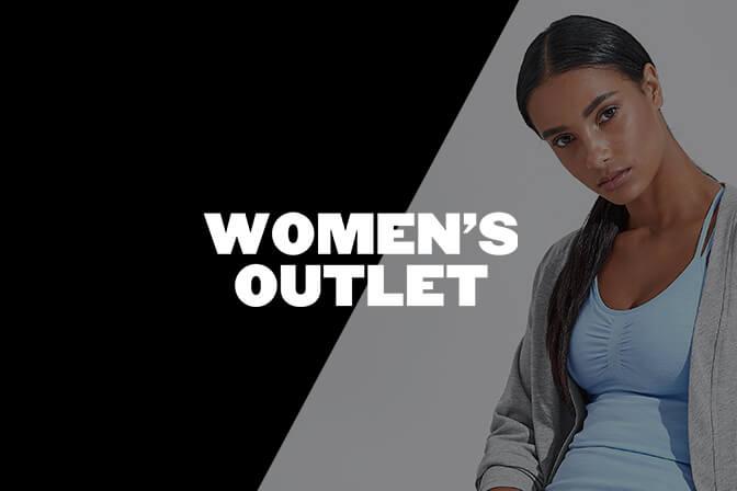 Outlet för kvinnor