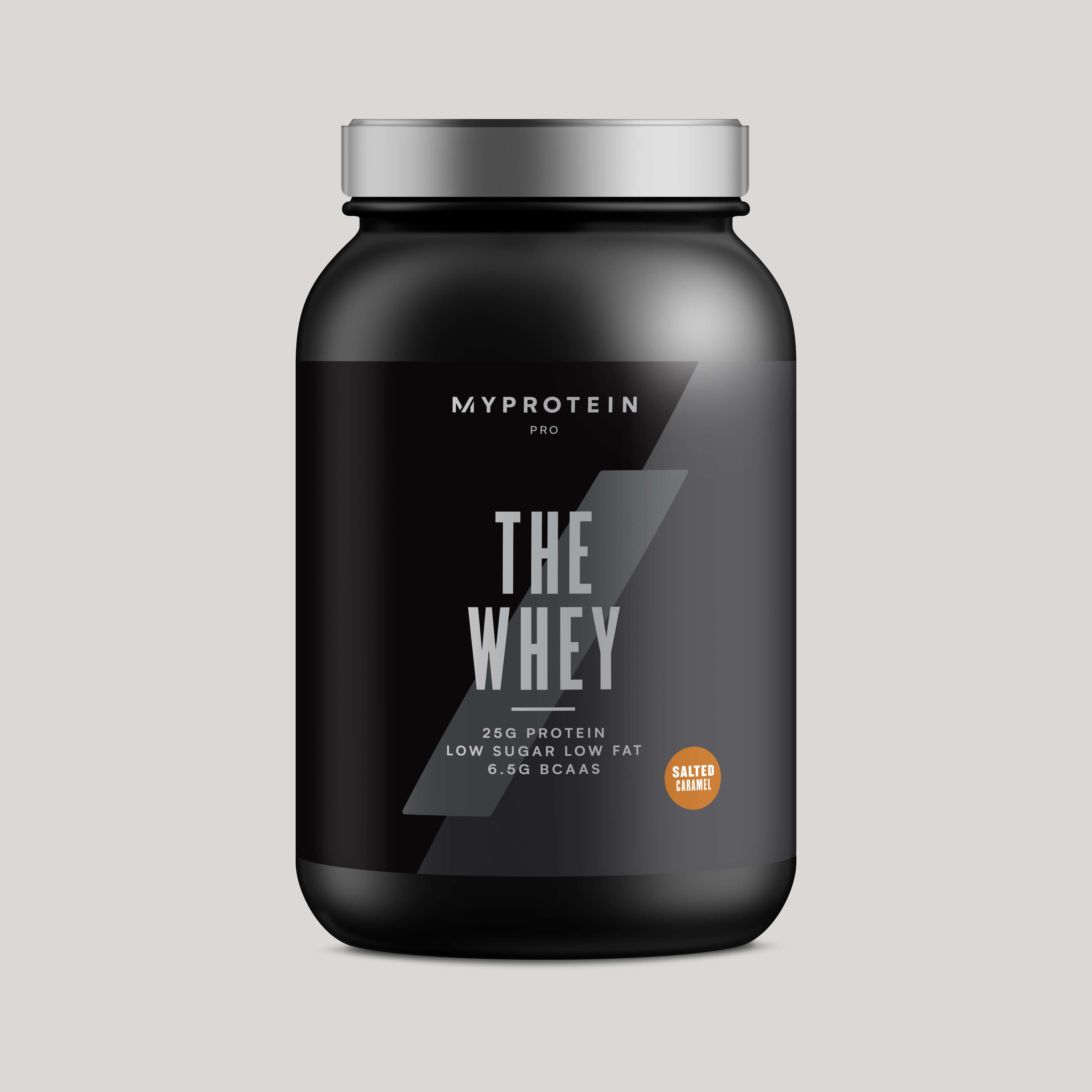 Thewhey™ 尖端乳清