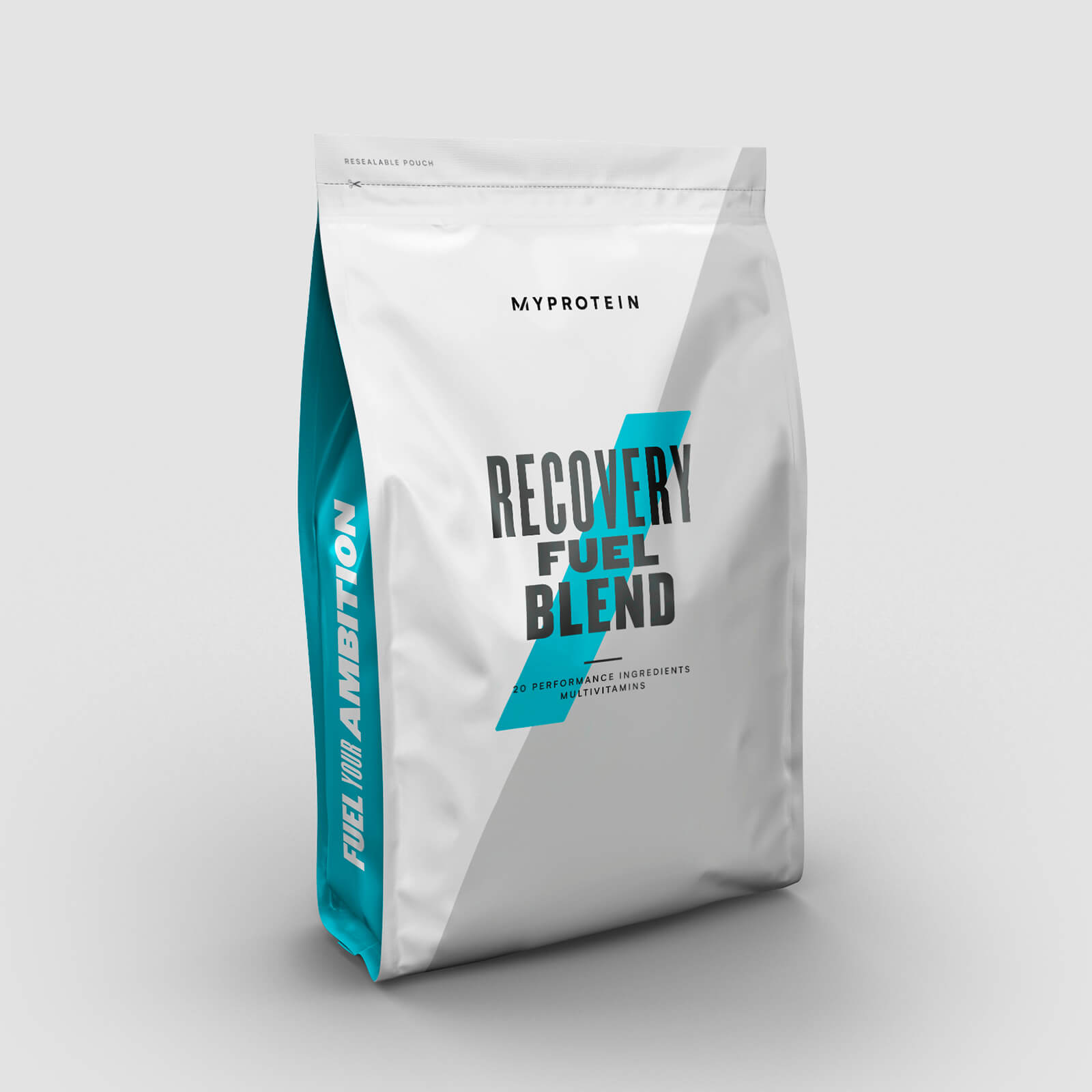 Best anytime recovery formula