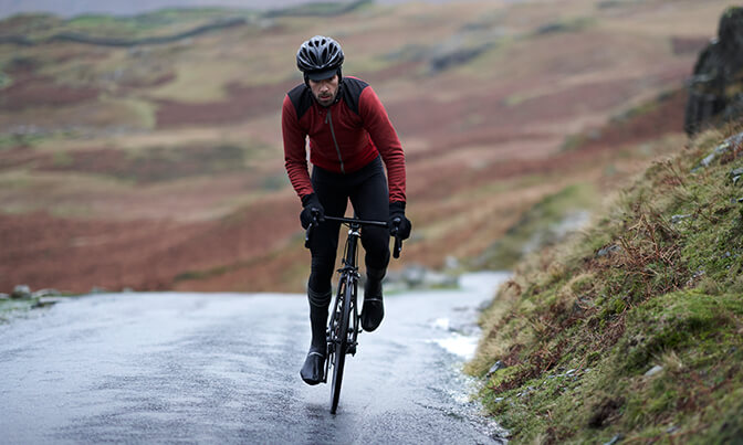 Cycling 單車訓練