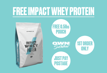 Protein product shot