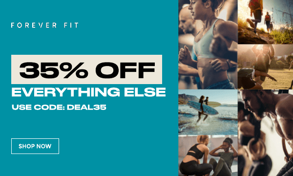 45% OFF Myprotein Pro | No Code Required | 35% OFF Everything Else | Use code: DEAL35