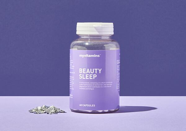 Beauty Sleep - Key Formulation