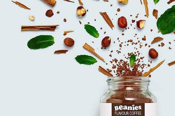 Beanies Aroma-Kaffee