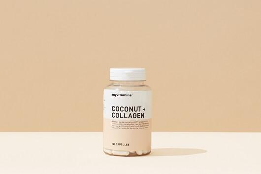 Coconut + Collagen