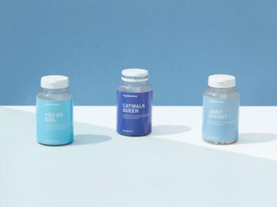 Save up to 65% | Huge savings on the myvitamins range