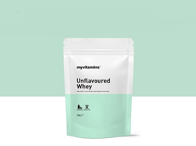 Beginners Guide To Whey Protein