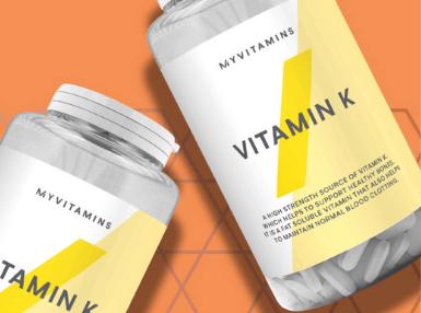 Vitamin K | Myvitamins