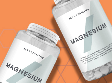 Magnesium Deficiency | Myvitamins