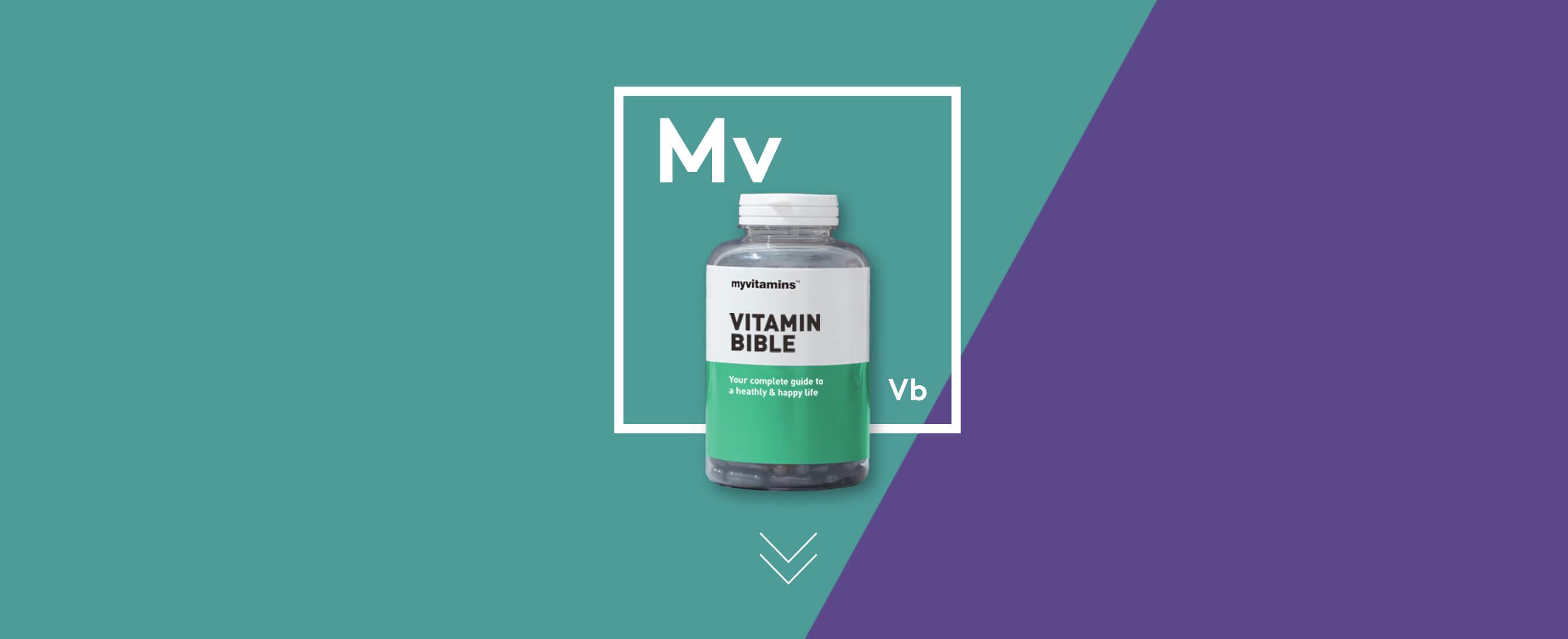 Myvitamins | A-Z Bible
