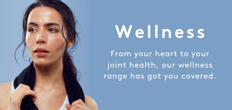 Wellness | Myvitamins