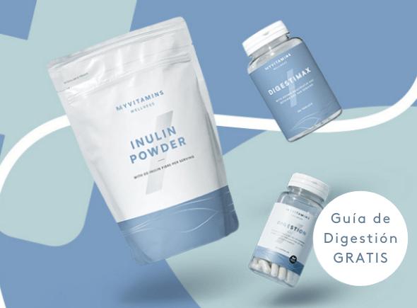Pack de Digestión | Myvitamins