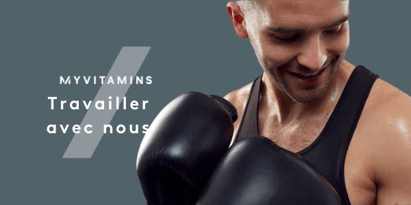 Work with Us | Myvitamins