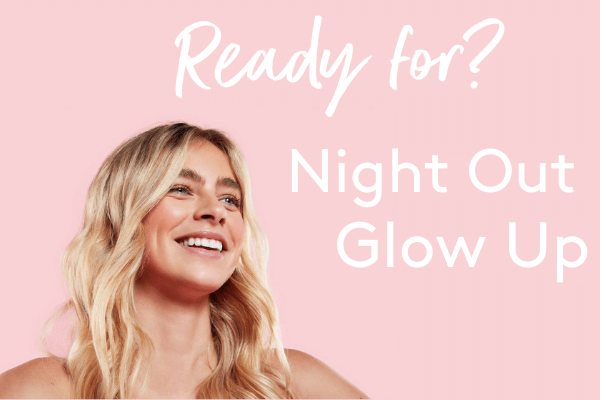 Beauty Night Out Glow Up I  Myvitamins