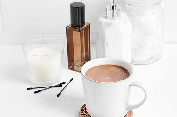 Beauty Hot Chocolate - product description
