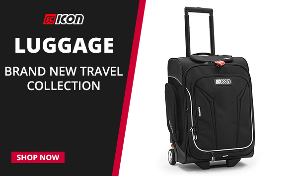 NEW IN LUGGAGE