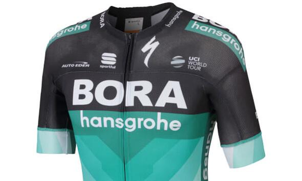 Sportful - Bora Hansgrohe