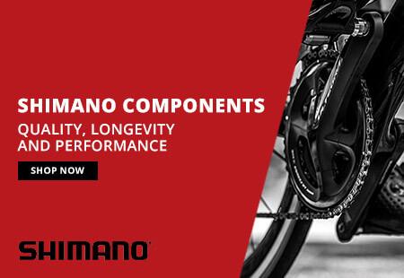 Shimano Components