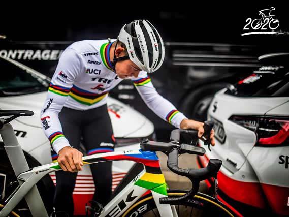 UCI Kit