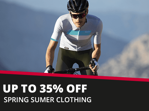 Up to 35% off Spring Summer Clothing
