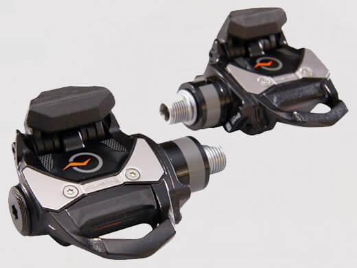Powertap pedals