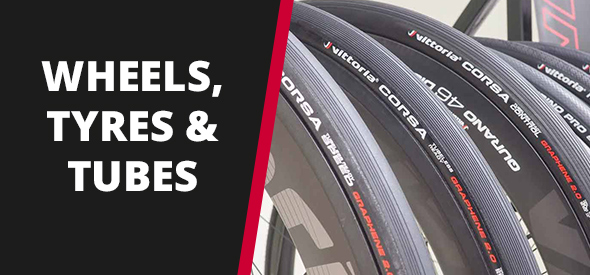 Wheesl Tyres Tubes