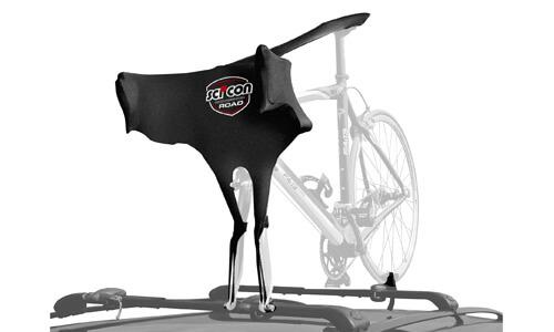 自転車保護品