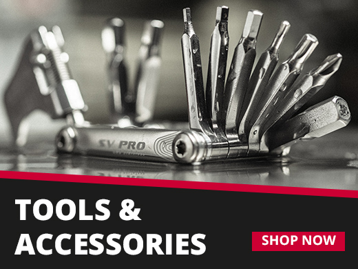 Lezyne Tools & Accessories