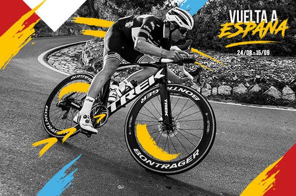 2019 Vuelta