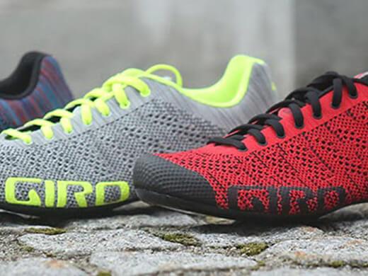 Footwear Clearacne