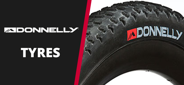 Donnelly tyres