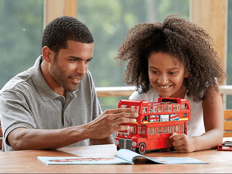 LEGO Creator Expert: London Bus