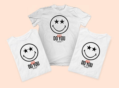 T-Shirt Der Woche - 10,99€ + Gratis Versand