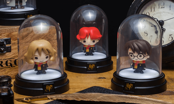 2 For £18 Harry Potter Bell Jar Lights