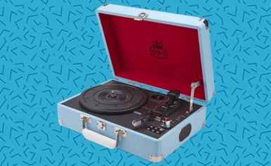 GPO Retro Turntables<br>Only £19.99