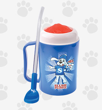 Slush Puppie Gifts and Accessories