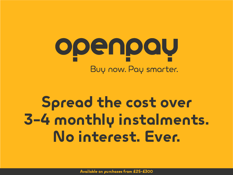 OpenPay, Now Available On IWOOT