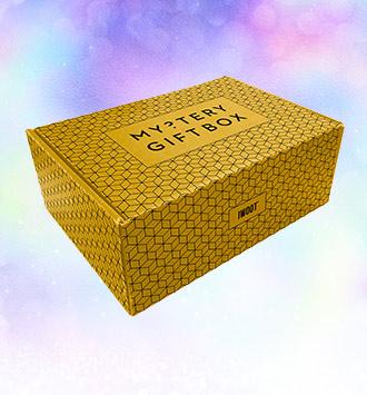 The Unicorn Mystery Gift Box