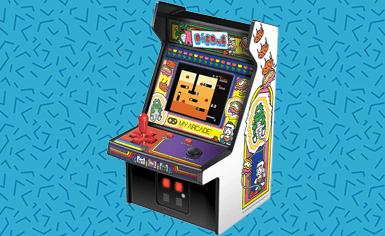 Mini Retro Arcades<br>Only £14.99