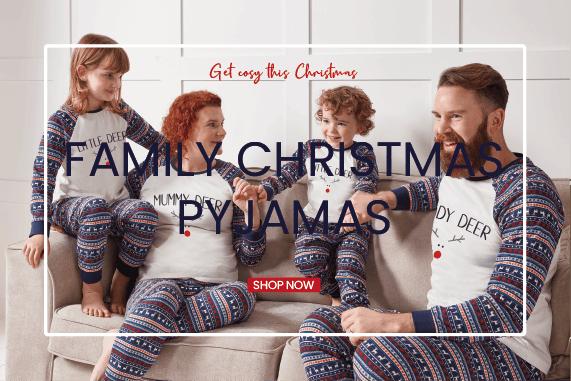 Pyjamas Main Banner