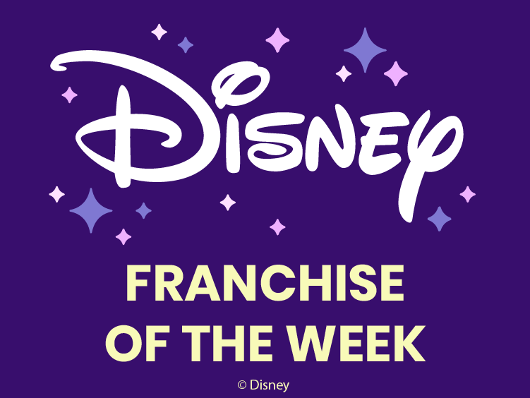 Disney Franchise Of The Week