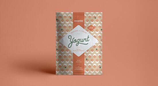Exante Joghurts