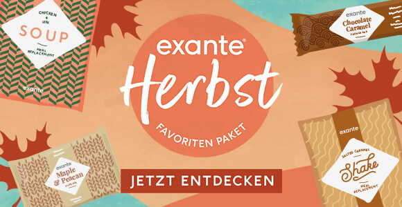 exante Herbst Favoriten Paket