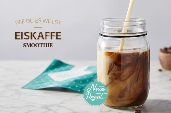 Eiskaffee Smoothie