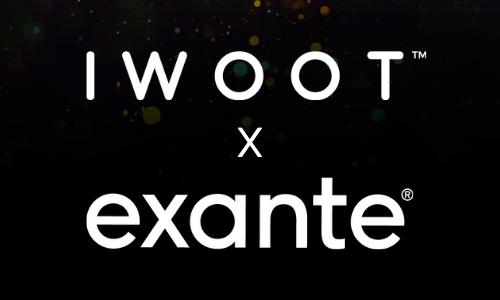 Win a £100 iWOOT Voucher!
