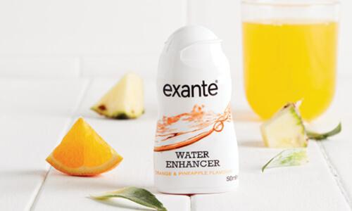 Water Enhancer Orange & Pineapple Flavour