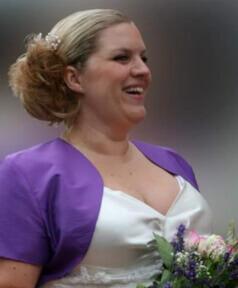 Laura Birch before