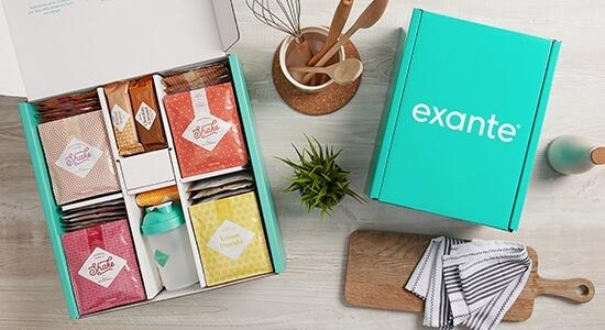 Packs Estandar y Premium Para Adelgazar | Dieta Exante España