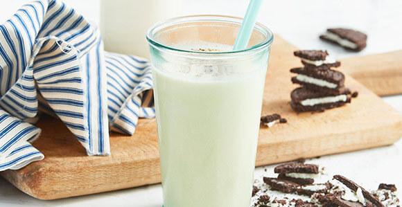 Batido de Cookies and Cream para adelgazar de la Dieta Exante España